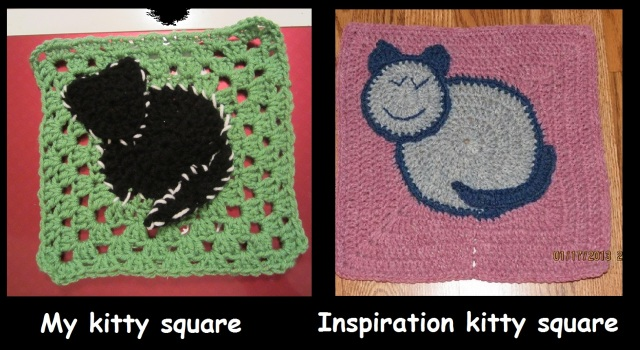 Kitty square comparisson