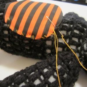 Sew on Tummy