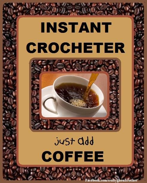 Instant Crocheter