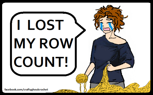 Lost row count final