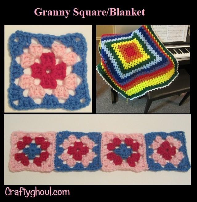 granny square b