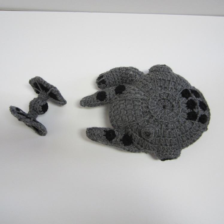 Crochet Patterns Craftyghoul