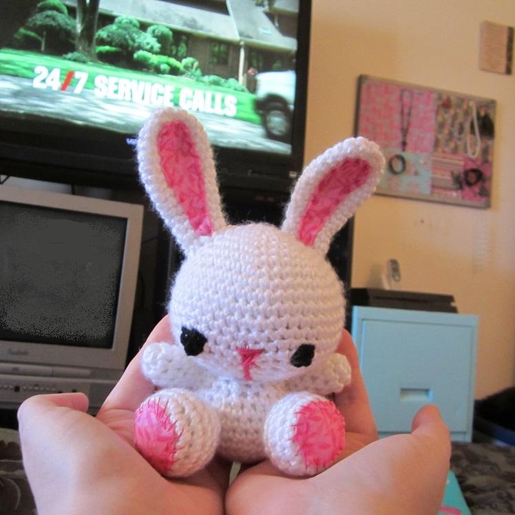 Bunny for DD 1
